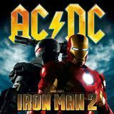 Iron Man 2 [Original Motion Picture Soundtrack] [CD & DVD]