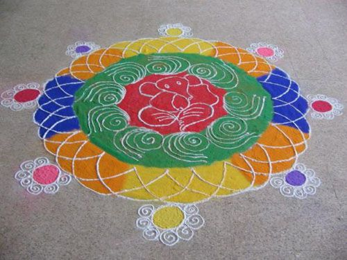 Best RANGOLI Images On Pinterest Mandalas Books And Flowers - 50 best simple rangoli design special diwali wallpapers hd free download