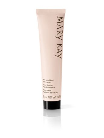 Help keep your skin moist when the weather is trying to make it extra dry! Mary Kay® Extra Emollient Night Cream - Lotion / Cream - Catalog - Mary Kay
