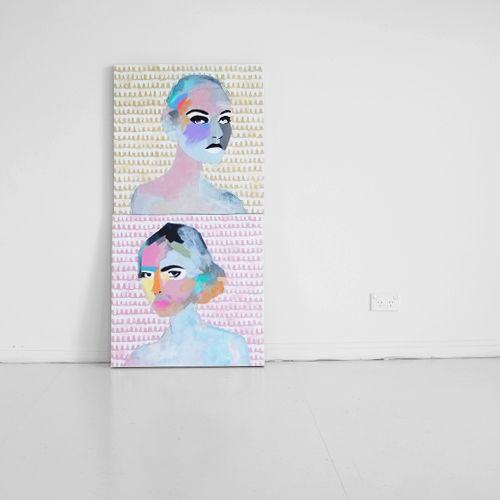 artworks by erin flannery / erinart.net