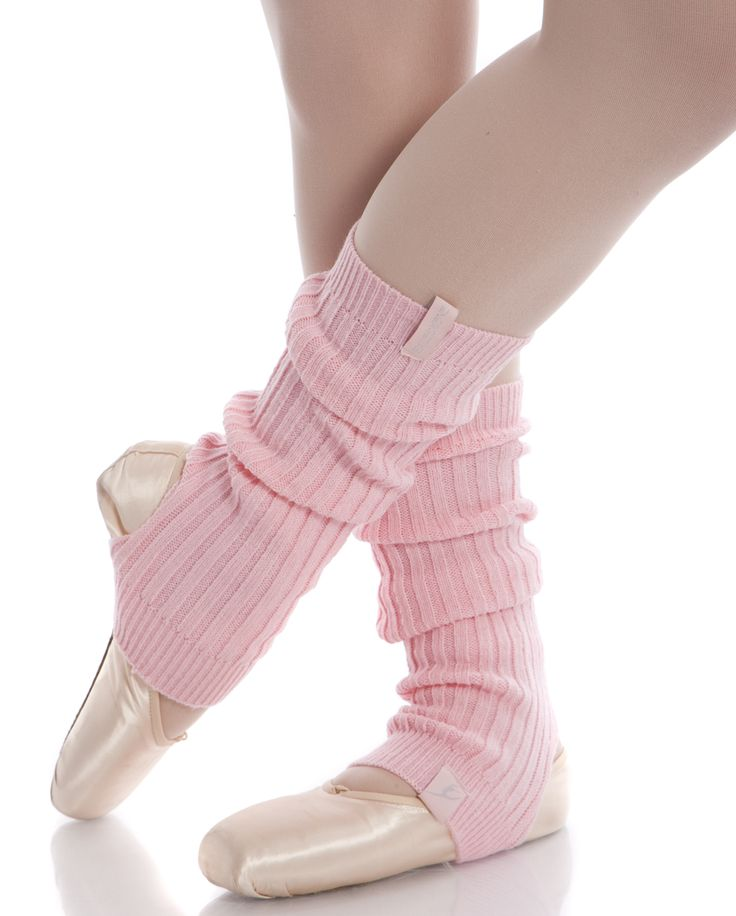 Ribbed Ankle Warmer | Dancewear | Dance Shoes | Activewear | Energetiks™