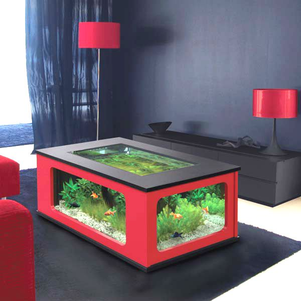 Black Coffee Table Fish Tank: 523 Best Wood Tables Images On Pinterest
