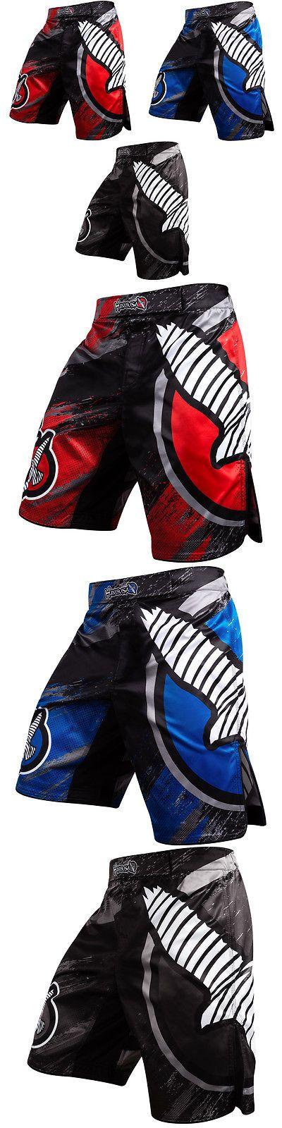 Shorts 73982: Hayabusa Chikara 3 Guardlock2 Mma Fight Shorts -> BUY IT NOW ONLY: $69.99 on eBay!