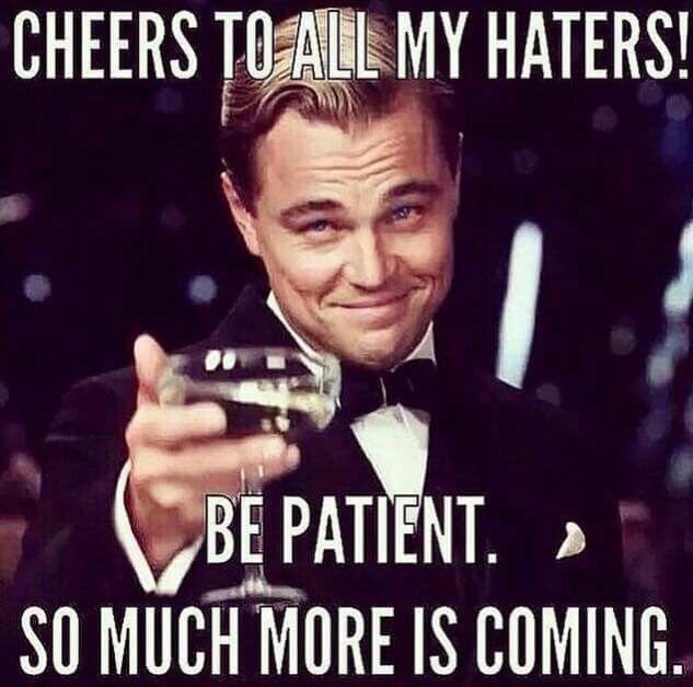 10acac35bd517a7c93c1aed19ed325cb be patient leo 16 best memes images on pinterest meme, memes and memes humor