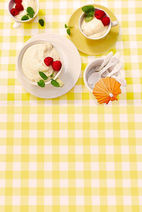 Vanille - Mousse ein wahrer Traum <3