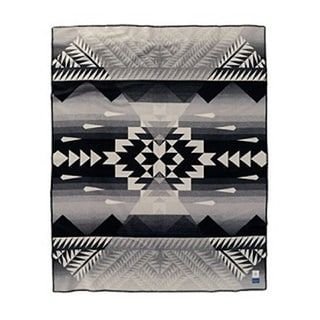 Pendleton Nike N7 Indian Wool Blanket | Overstock.com Shopping - The Best Deals on Blankets