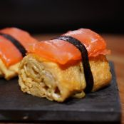 Fantasticas! 55 receitas de Sushi