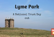 Lyme Park: A National Trust day out in the North West UK