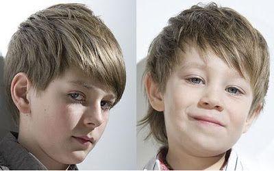 corte de niño cabello lacio - Buscar con Google