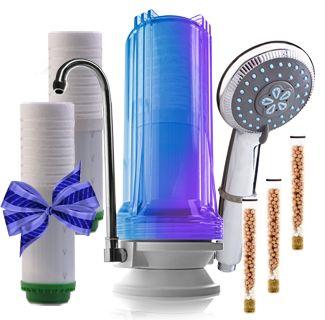 Komfort vízszűrő készülék csomag