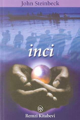 İnci - John Steinbeck Kitap Tanıtımı