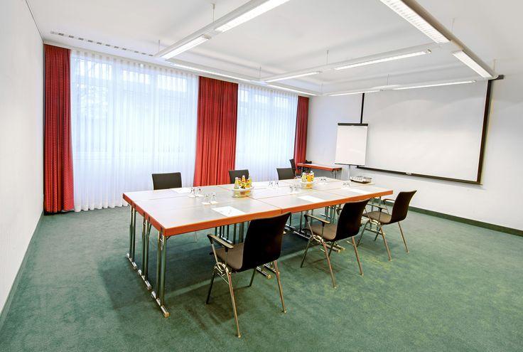 Conference Room Fokker