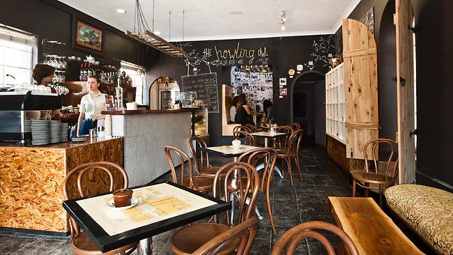 The Howling Owl Cafe, #Adelaide. Photo: Nick Clayton. As seen in the Adelaide* magazine December 2012.