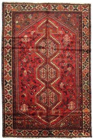 Shiraz-matto 160x244