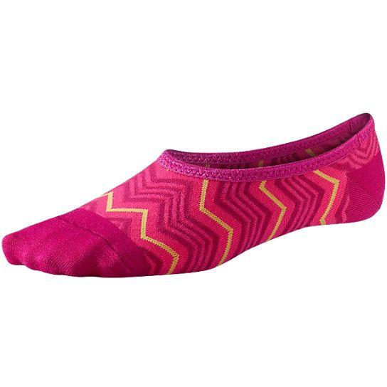 Women's Chevron Hidden Socks