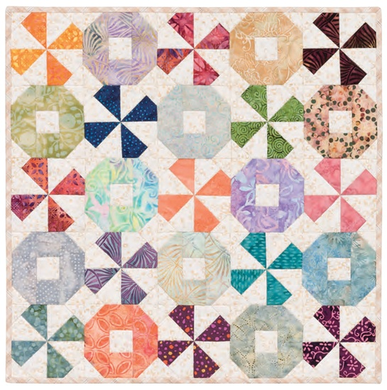 17 Best images about Ellen Pahl - Quilter, Designer, Author on Pinterest Maze, Quilt and Windmills