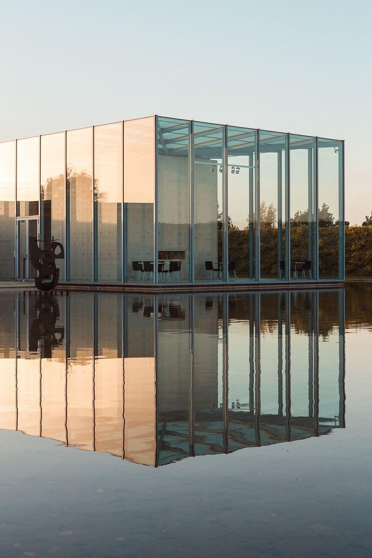 Tadao Ando by Barnabas Juhasz.