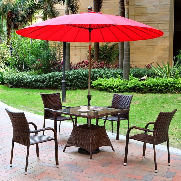 Outdoor Furniture Affordable: 25+ Best Ideas About Discount Patio Furniture On Pinterest
