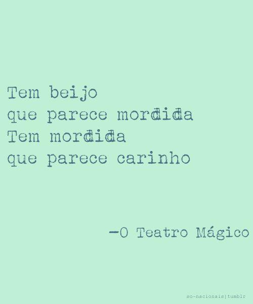 """Teatro Magico -  """"Sonho de uma flauta"""" <3"""