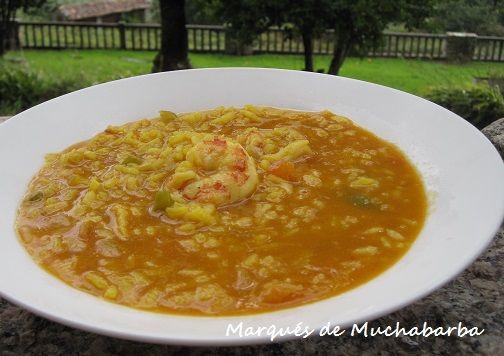 Ente arroz caldoso, es muy sencillo y una verdadera delicia para los amantes del arroz. Si lo probáis, seguro que repetís.   INGREDIENTES...