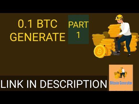Bitcoin Multisig Address Generator