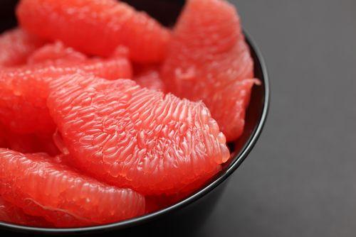 グレープフルーツを気軽に毎日楽しもう簡単な皮のむき方おいしい食べ方