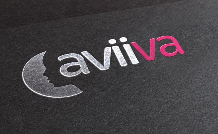 Aviiva -  Business Card