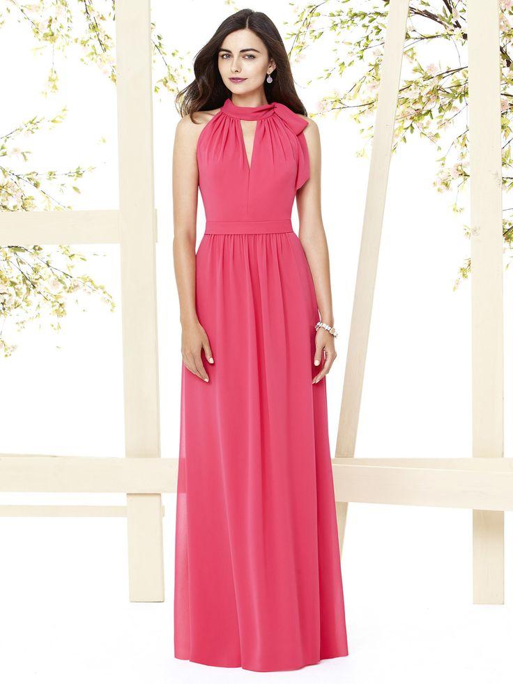 Rochelle gown #bridesmaid