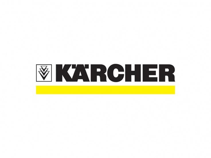 Karcher Vector Logo