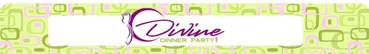 Christmas Dinner at Divine Dinner Party