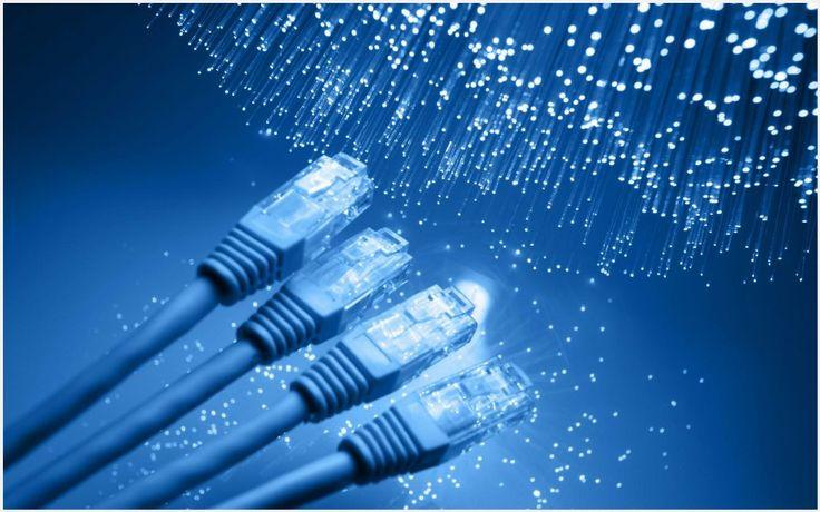 Data Transfer Internet Wallpaper