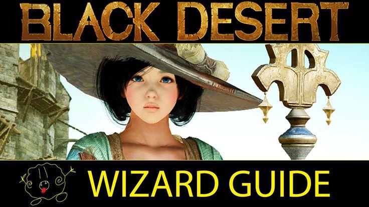 black desert online how to call