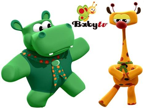 92 Best Images About Baby Tv On Pinterest Pocoyo Cakes And