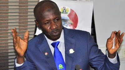 Magu Seeks N5bn Compensation From Sun Newspaper