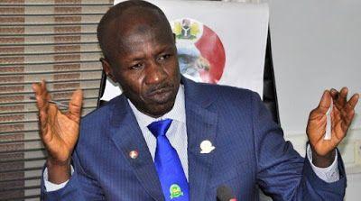 Magu Seeks N5bn Compensation From Sun Newspaper