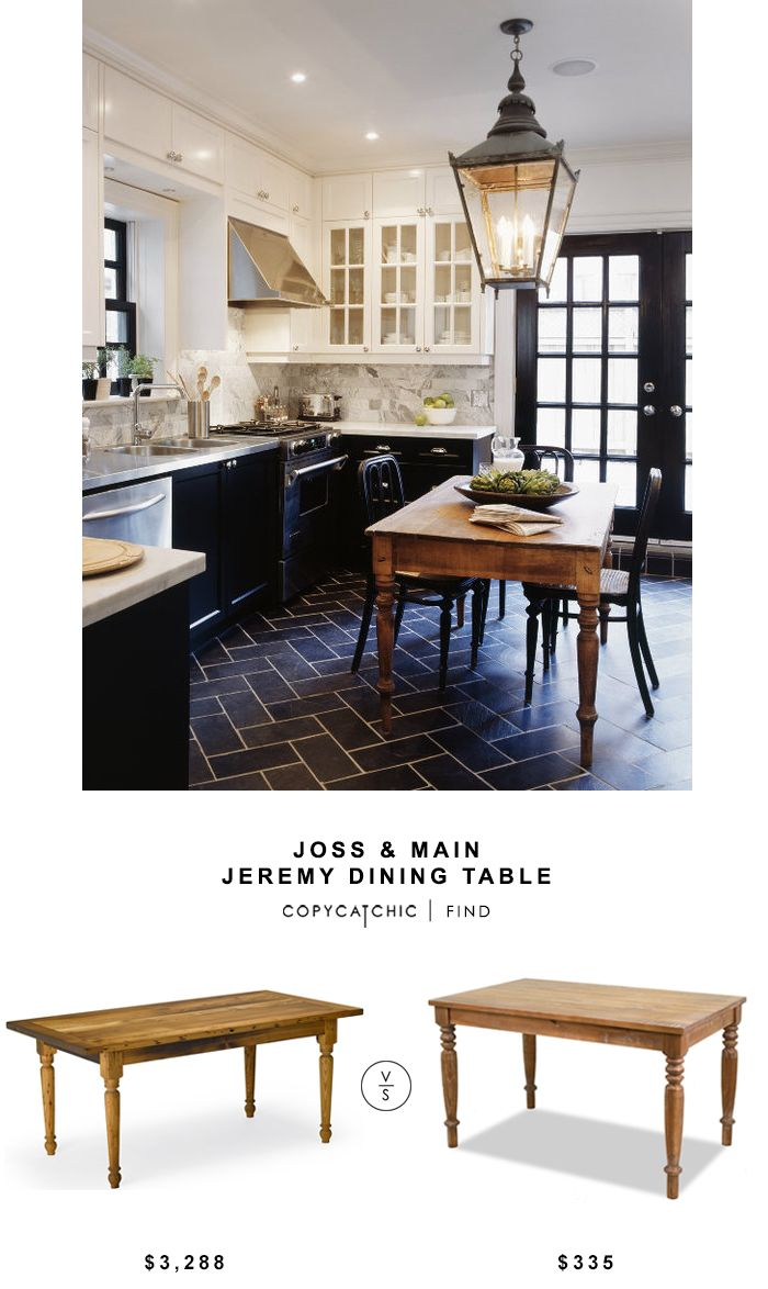 1000 Ideas About Distressed Dining Tables On Pinterest