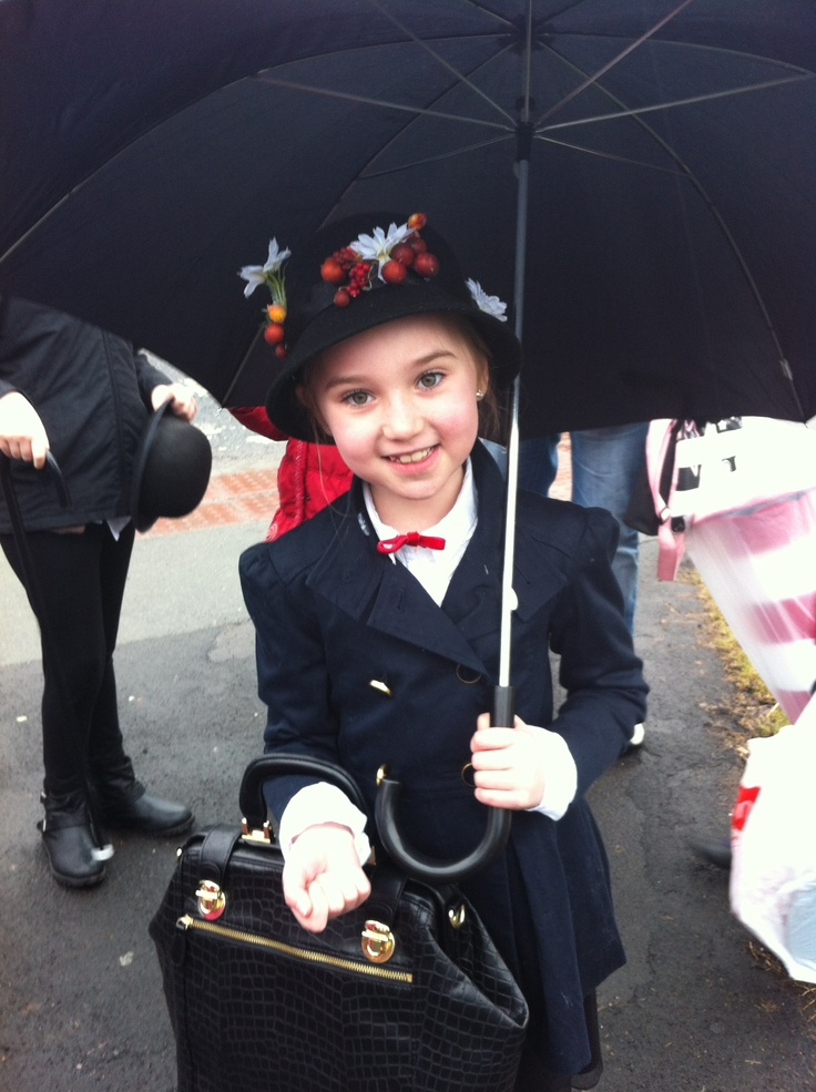 mary poppins costume love this halloween pinterest costume dress world and costume ideas. Black Bedroom Furniture Sets. Home Design Ideas