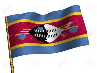 Imagehub: Swaziland flag HD Free download