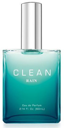 Clean Rain Clean perfume - a new fragrance for women 2012