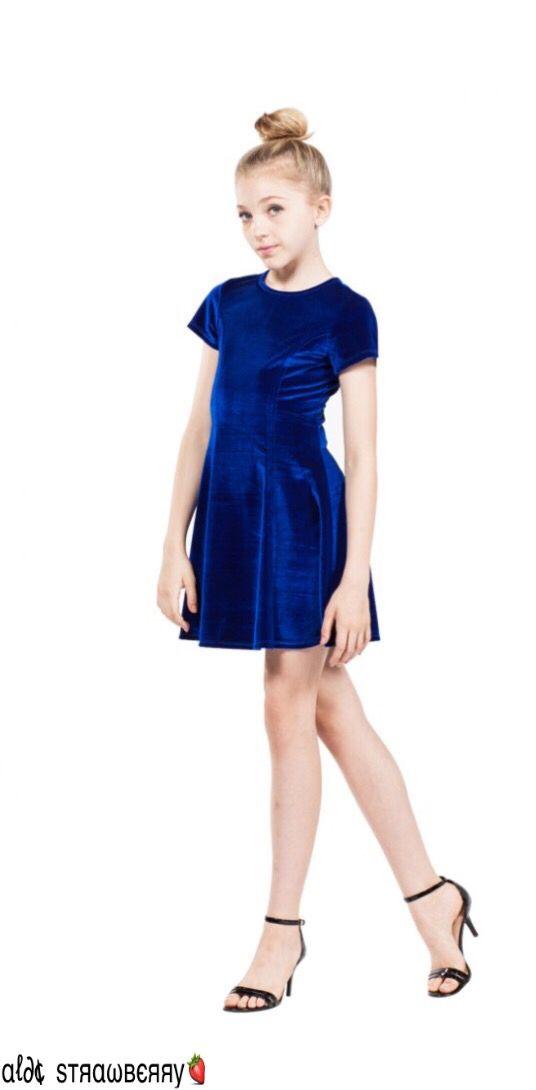 ♡ @StrawberryAldc ♡ || #RumfalloBrynn modeling for Miss Behave Girls