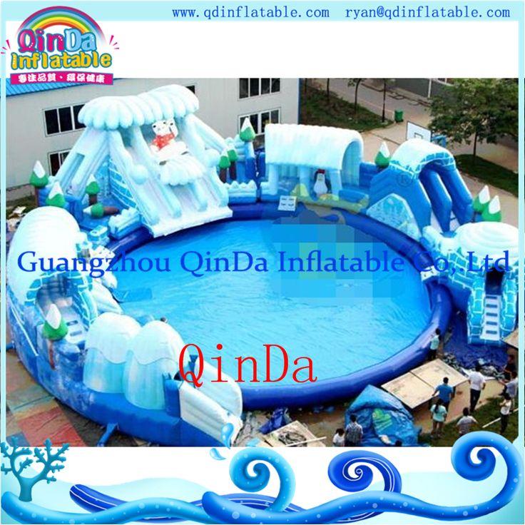 Inflatable Water Slides Kohls