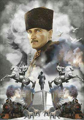 .Atatürk