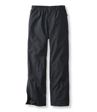 Stowaway Rain Pants with Gore-Tex