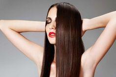 Cómo tener el pelo lacio sin planchita - IMujer