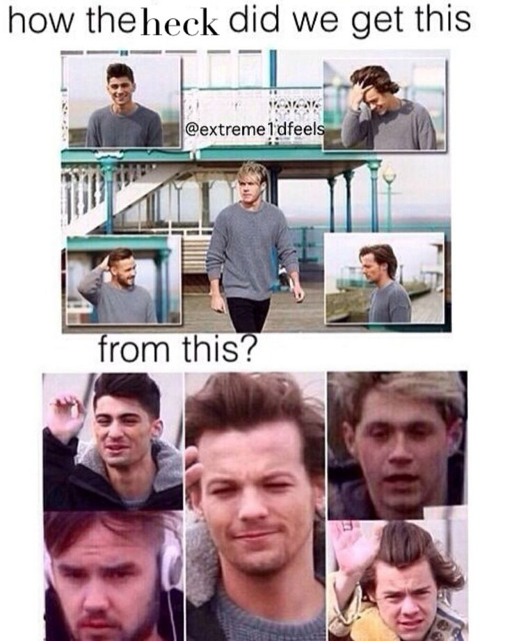 One Direction Funny Group Pictures 23 best 1D Funn...