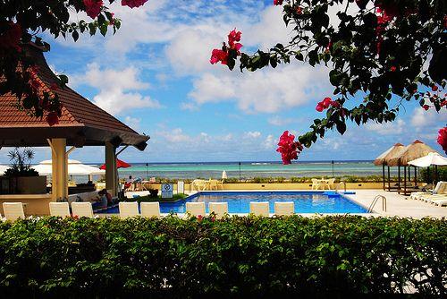 Aqua Resort Hotel