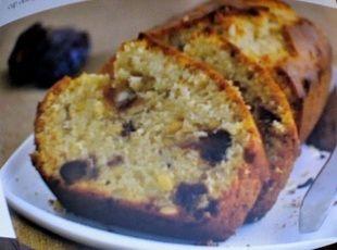 Orange Date Nut Bread by Deedee Robertson Recipe | Just A Pinch Recipes