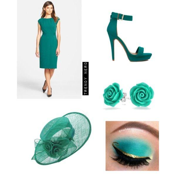 Princess Jasmine Inspired Outfit