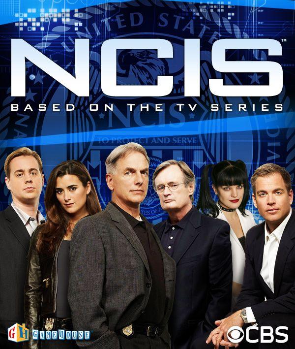 NCIS-Tim McGee, Ziva David, Leroy Jethrow Gibbs, Dr Donald Mallard, Abby Shuito, Tony DeNozzo