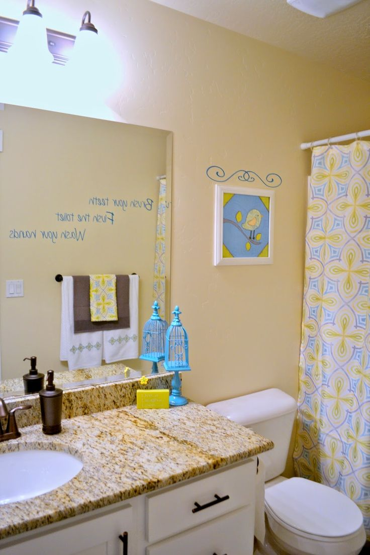 Diy Bathroom Decor Pinterest Diy Bathroom Decor  C B Found On
